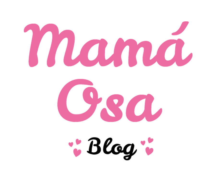 Mamá Osa Blog
