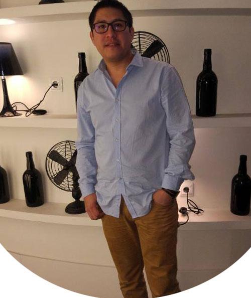 Eduardo Ulunque