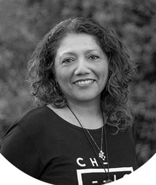 Monica Barrantes
